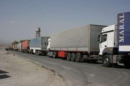 کاهش ۹ درصدی میزان صادرات کالاهای غیرنفتی از گمرکات استان