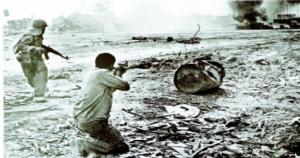 نمایشگاه مجازی عکس «خرمشهر طلیعه مقاومت» افتتاح شد