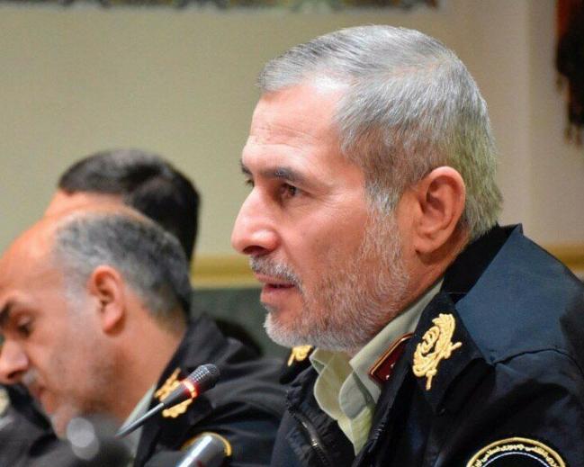 راه اندازی شورای معتمدان پلیس در محلات ارومیه