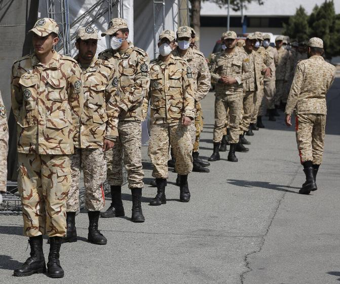 طرح «بازگشت به سنگر» توسط ارتش اجرا می شود