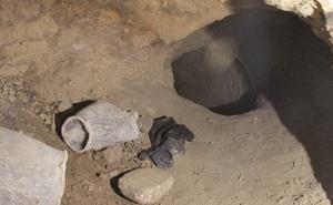 دستگیری باند حفاران غیرمجاز کنیسه کلیمیان در ارومیه