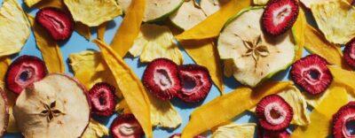 خام فروشی میوه دیگر صرفه اقتصادی ندارد
