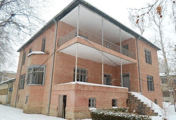 موزه علم در خانه شخصی دکتر ژوزف کاکران واقع در ارومیه راهاندازی شد