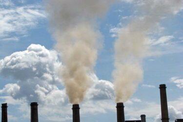 برای۳۷۰ واحد آلاینده در استان اخطار زیست محیطی صادر شد