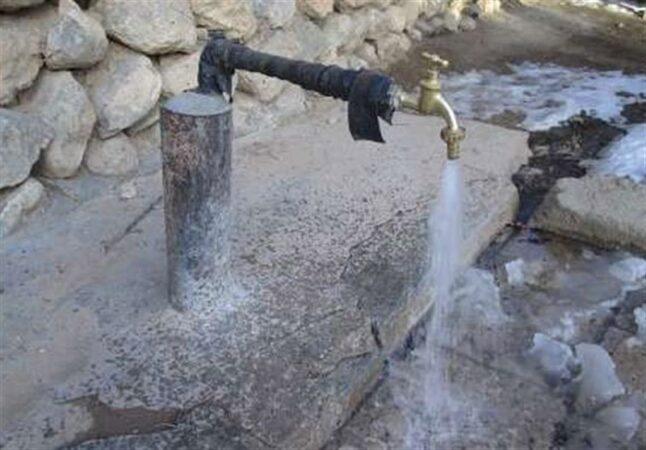 شاخص برخورداری آب روستایی در خوی به ۷۵ درصد رسید