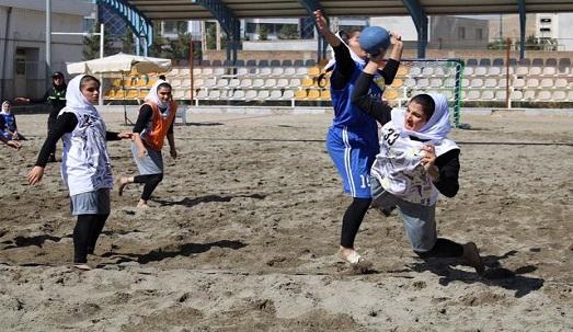 تیم هندبال ارومیه و تهران موفق به کسب دو برد متوالی شدند