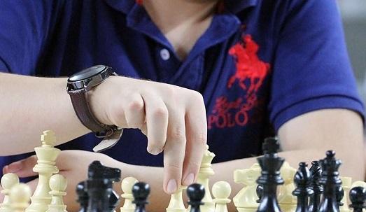 شطرنج باز میاندوآبی به اردوی تیم ملی دعوت شد