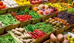 عودت 656 تن محصولات کشاورزی آلوده به کشور مبدا