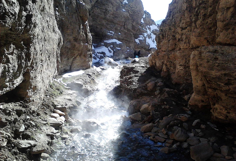 ثبت 18 اثر طبیعی آذربایجانغربی در فهرست میراث طبیعی ملی