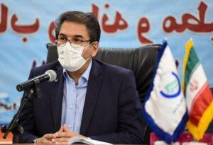 170 پروژه آبرسانی و دفع فاضلاب در آذربایجان غربی اجرا می شود