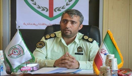 کشف جرائم اینترنتی در آذربایجان غربی ۲۰ درصد افزایش یافته است