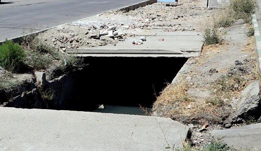 جسد کودک ارومیه ای در کانال آب پیدا شد + عکس
