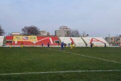 شکست تیم فوتبال ۹۰ ارومیه در مقابل شهرداری آستارا